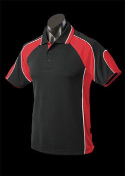 1300 Black & Red