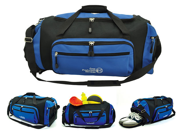 Soho Sports Bag