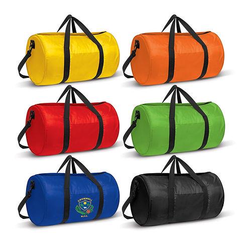 Arena Duffle Bag