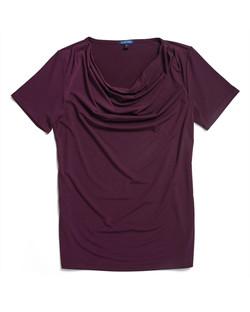 Ladies 1727WS Cool Breeze Shirt Grape