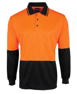 6HJNL Orange-Black