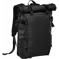Norseman Roll Top Pack
