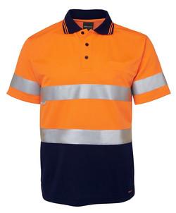6HVST Orange-Navy
