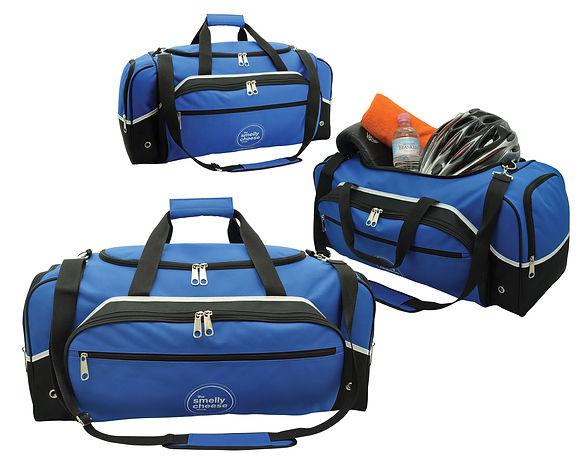 Advent Sports Bag