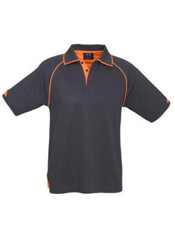P29012 Grey-Fluoro Orange