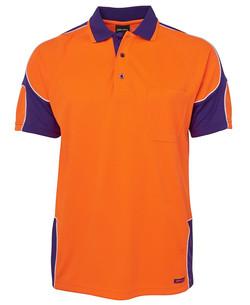 6AP4S Orange-Purple