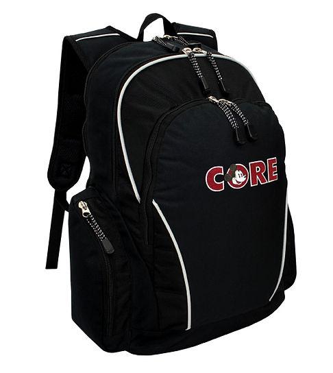 Duplex Backpack