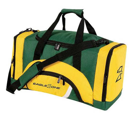 Precinct Sports Bag
