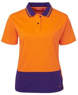 6LHCP Orange-Purple