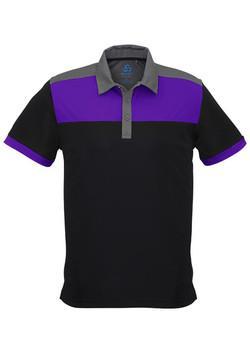 P500MS Black-Purple-Grey
