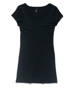 Jaime Tee Dress 4014 Black