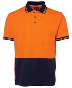 6HPS Orange-Navy