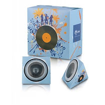 Check out our selection of Promotional Portable Speakers. Decorate with Logo, Brand or point of contact.