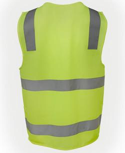 6DNSZ Back - Lime