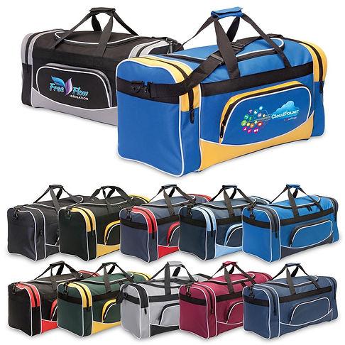 Ranger Sports Bag