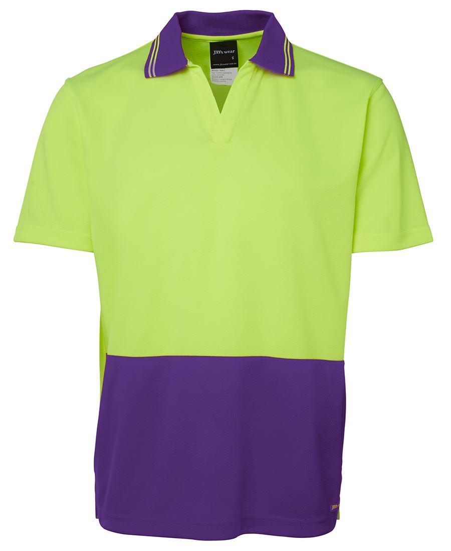 6HNB Lime-Purple