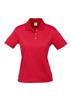 P10222 Ladies Red