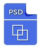Adobe Photoshop File Type