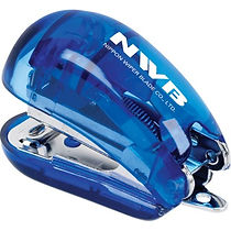 Check out our selection of promotional Staplers. Decorate with Logo, Brand and point of contact.