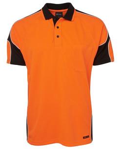 6AP4S Orange-Black