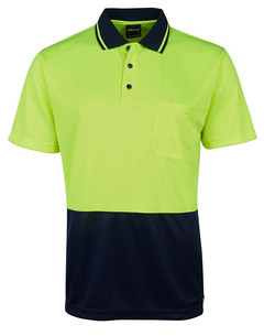 6HJNC Lime-Navy