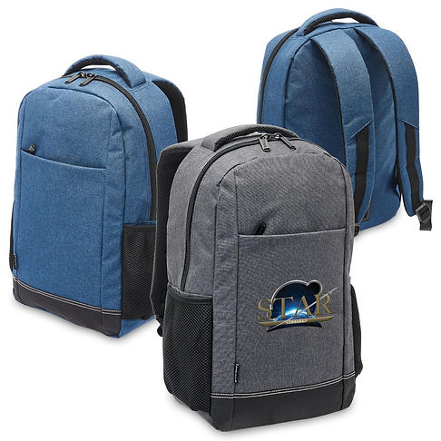 irano Laptop Backpack