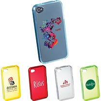 Check out our selection of Promotional Phone Accessories. Decorate with Logo, Brand or point of contact.