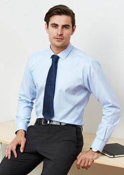 S620ML Mens Stirling Long Sleeve Shirt