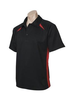 P7700 Black-Red