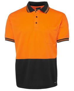 6HVPS - Orange-Black