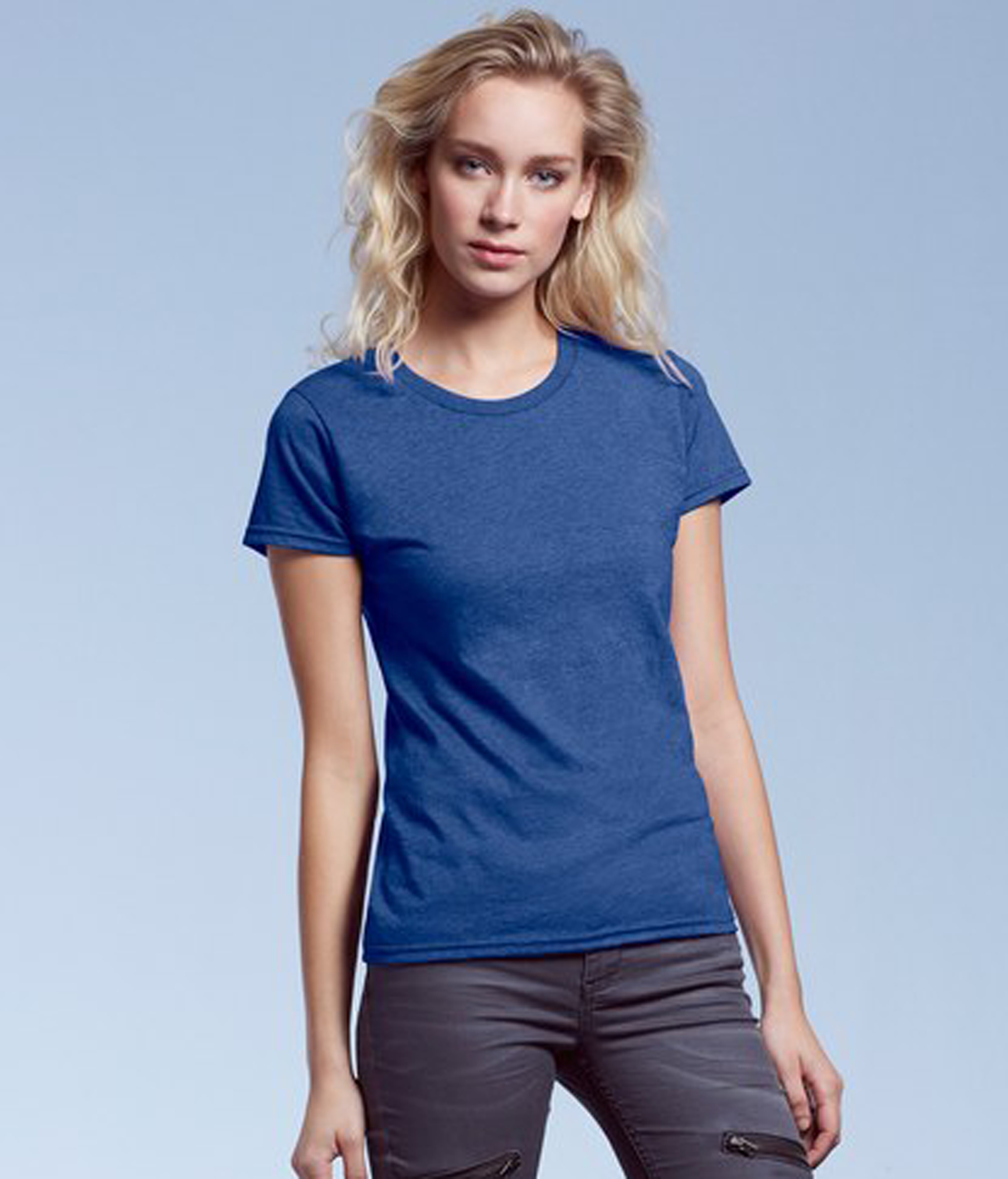 a37b632c 880 Ladies Lightweight Tee