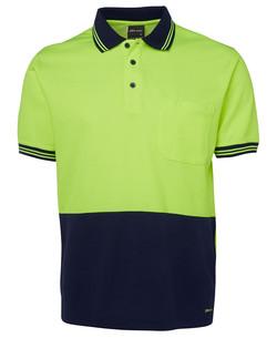 6HPS Lime-Navy