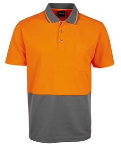 6HVNC Orange-Charcoal