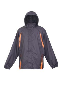 J008HZ-J008UN Charcoal & Orange