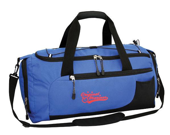Freedom Sports Bag