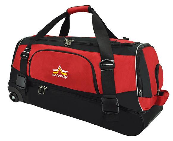 Premium Travel Wheel Bag