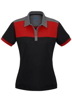 L500LS Black-Red-Grey