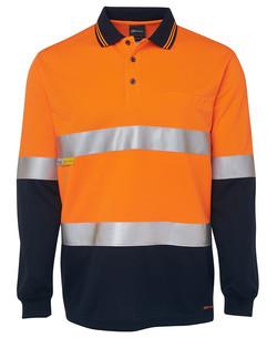 6HVSL Orange-Navy