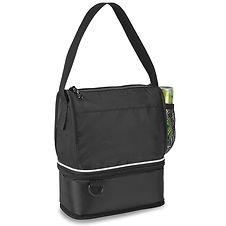 Split Lunch Cooler Bag