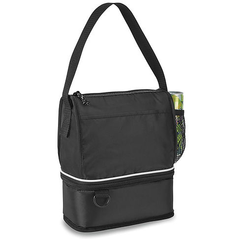 Split Lunch Cooler Bag