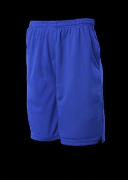 1601 Mens Sports Shorts Royal