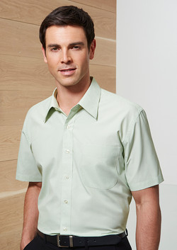 S251MS Mens Ambassador Short Sleeve Shirt