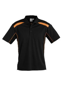 P244MS & P244KS Black & Orange
