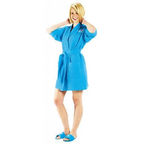 Help your customers or employees look their best with our selection of Bath Robes & Slippers