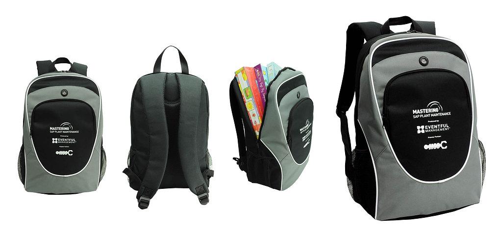 Gala Backpack