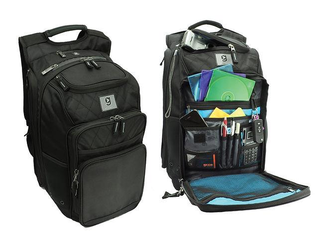 Boxy Backpack
