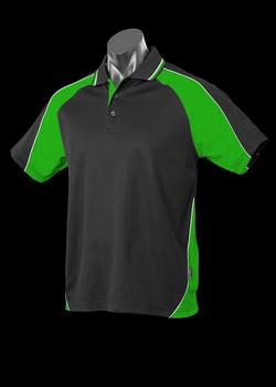 1309 Black-Kawa Green