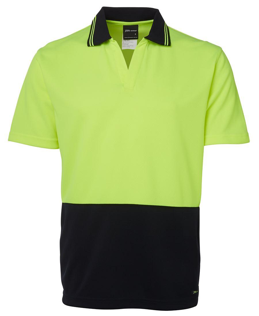 6HNB Lime-Black