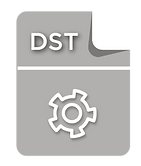 .dst File Type