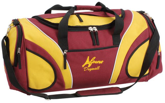Fortress Sports Bag